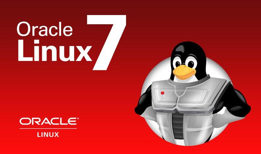 Oracle-Linux